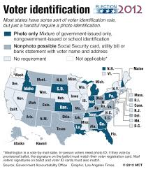 voter id laws they u0027re wrong but not for the reasons you might