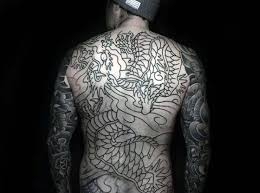 90 japanese dragon tattoo designs for men manly ink ideas