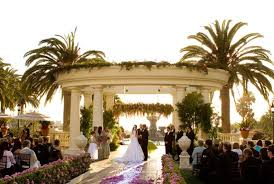 best outdoor wedding venues in orange county cbs los angeles - Orange County Wedding Venues