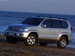 3dtuning of toyota lc prado suv 2002 3dtuning com unique on line