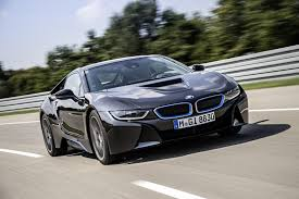 modified bmw i8 idbeherfriend bmw i8 production model images