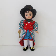 wizard of oz munchkins costume ideas alexander mayor of munchkinland doll the wizard of oz series 140443