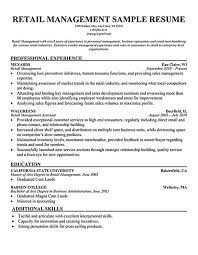 Resume For A Grocery Store 10 Store Manager Duties Resume Job Duties Store Manager Skills