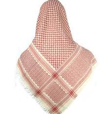 urban red and white palestine scarf 9 99