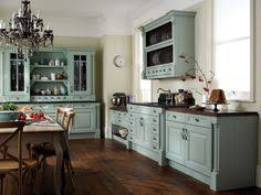 Update Your Kitchen On A Budget Kitchen Photos Photo Galleries - Blue painted kitchen cabinets