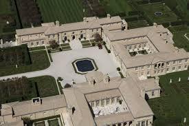 Bill Gates House Floor Plan by Ira Rennert U0027s Hamptons Mansion Business Insider