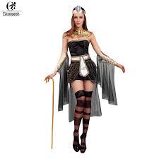 Cleopatra Halloween Costume Cheap Cleopatra Fancy Dress Aliexpress Alibaba Group