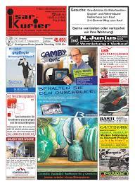 Reihenhaus Zum Kaufen Isar Kurier Kw 06 2016 By Mark Ruof Issuu