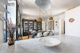 contemporary apartment in lyon france best home designs