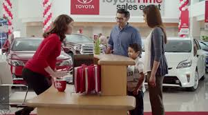 toyota commercial actress australia motherly love toyota jan is pregnant in real life and commercials