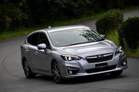 white subaru hatchback subaru details new impreza price spec goauto