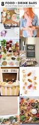 50 food u0026 drink ideas for your bridal shower u0026 bachelorette party