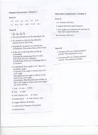 index of geometry geometry chapter 2 chapter 2 worksheets