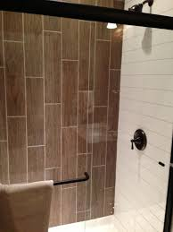 Home Design Ideas Loving The Vertical Subway Tile And The - Vertical subway tile backsplash