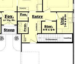 lasalle court house plan u2013 house plan zone