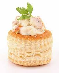 canape translation german translation of vol au vent collins german