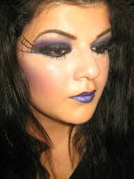 Face Makeup Designs For Halloween by Witch Halloween Makeup Tutorial Youtube