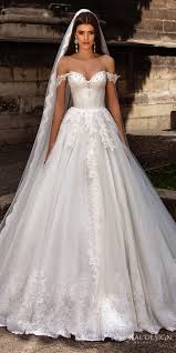 off the shoulder ball gown wedding dresses dress images