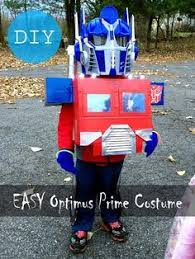 Transformer Halloween Costume Transforms Optimus Prime Transformer Costume U2026 Pinteres U2026
