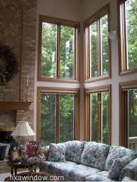 fixawindow com your local source for window repair