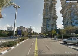 random google street views of tel aviv michael rouchell on