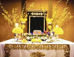Iranian New Year Table Decoration by Life Westminster Colorado Westminsterwindow Com