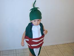halloween costumes babies baby jalapeno popper costume halloween costume bacon wrapped