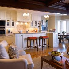 kitchen and living room ideas 30 best open concept kitchen living room images on pinterest home