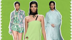 color of the year 2017 fashion greenery girl how to wear the 2017 pantone colour of the year