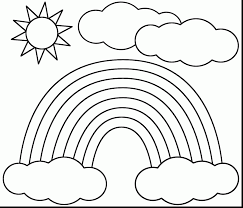 amazing spring sun printable coloring pages with sun coloring