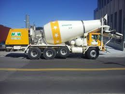 concrete cement news highways today