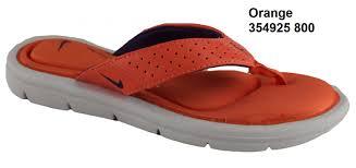 nike comfort thong womens ladies shoes slip on sandals thongs on
