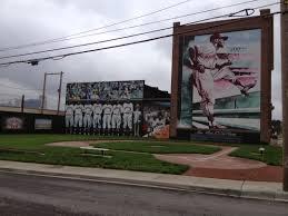 downtown lofts murals architectural watercolors copyright www home decor large size buck oneil ootl baseball harrisburg pa center ballfield kansas city