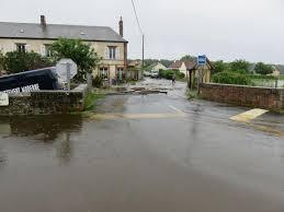 chambre agriculture eure eure un mort sur une route inondée