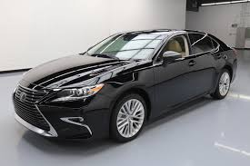 lexus es 350 factory warranty used 2016 lexus es 350 for sale 32 980 vroom