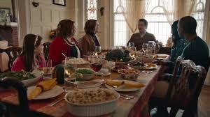 thanksgiving dinner snl divascuisine
