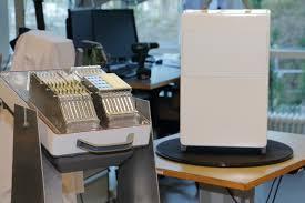 Ericsson Rf Engineer 5g Radio Test Bed Ericsson Research Blog