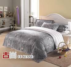 Best Quality Duvets Elegant Cotton Silksatin Jacquard Bedding Set Best Quality Duvet