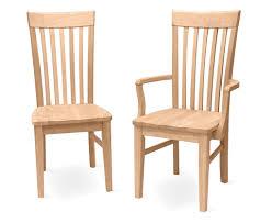 elegant unfinished wood furniture u2014 decor trends