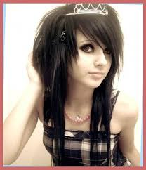 hairstyles for long hair punk punk hairstyles for long straight hair right hs
