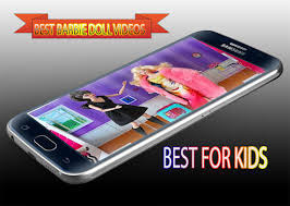 barbie doll videos apps apk free download android pc