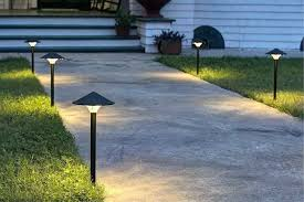 portfolio solar path lights portfolio landscape path light bumbuns club