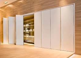 Mirrored Bifold Doors For Closets Modern Sliding Closet Doors For Bedrooms Montserrat Home Design