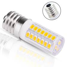 led 5w e17 led bulbs 40 watt incandescent bulb replacement 400lm
