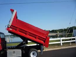 gmc dump trucks for sale