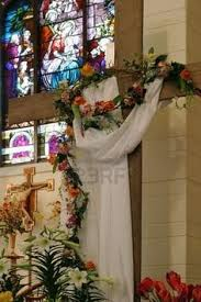 church decorations for easter easter church decorations and environment the king