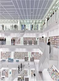 stuttgart city library stuttgart city library germany المرسال