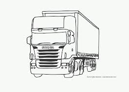 truck coloring pages color printing coloring sheets 47 free
