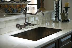Kitchen Kitchen Faucets Wall Mount by Wall Mount Kitchen Sink Faucet Hacienda Kitchen Design Kitchen