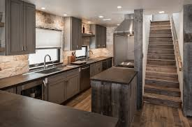 Upscale Home Decor Modern Rustic Kitchens Dgmagnets Com